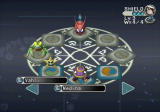 Jade Cocoon 2 PlayStation 2 Formation editing screen for placing monsters