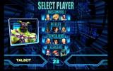 Heavy Metal Geomatrix Dreamcast Character Selection - Capcom Style!