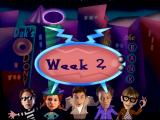 Club 3DO: Station Invasion 3DO The results of week 2