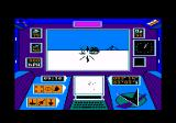 Arcticfox Amstrad CPC I shot an enemy