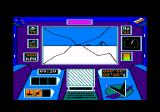 Arcticfox Amstrad CPC I've been destroyed