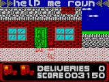 Postman Pat ZX Spectrum Peter Fogg needs a help with sheep