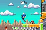 Sonic Advance 3 Game Boy Advance Playing the mini-games can help you get extra lives