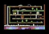 Samber Commodore 64 Level 7