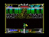 Golden Axe ZX Spectrum Stage 1 - beginning