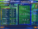 FA Premier League 99 Windows Team tactics