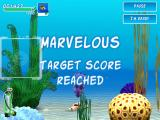 Tropical Dream: Underwater Odyssey Windows I reached my target score