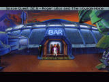 Space Quest IV.5: Roger Wilco And The Voyage Home Windows You start the game in front of the Bar