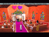 Space Quest IV.5: Roger Wilco And The Voyage Home Windows What? Roger's getting married!? Are you serious?