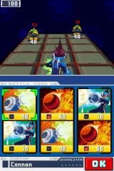 Mega Man Star Force: Dragon Nintendo DS Fighting