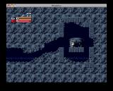 Cave Story Macintosh This looks like it leads somewhere interesting and significant...