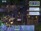 The Sims: Castaway Stories Windows Native village