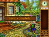 Holly 2: Magic Land Windows Level complete
