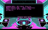 Aliants: The Desperate Battle For Earth! DOS Aliant Force approaching...