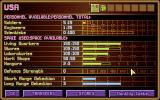 X-COM: UFO Defense DOS Base information.