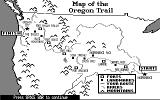 The Oregon Trail DOS It's a LONG walk to the promised land