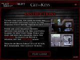 Get the Keys: The Game Browser Instructions (2nd part)