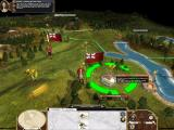 Empire: Total War Windows The campaign map