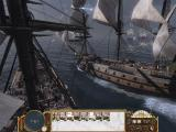 Empire: Total War Windows It's only a matter of seconds now until the cannons fire.