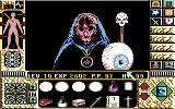 Elvira II: The Jaws of Cerberus Commodore 64 I *need* that eyeball.  Why can I not pickup the witches eyeball!