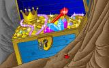 The Manhole: New and Enhanced DOS Treasure chest