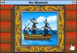 The Manhole: New and Enhanced Windows 3.x Ship painting