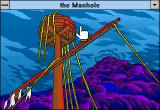 The Manhole: New and Enhanced Windows 3.x Mast