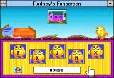 Rodney's Funscreen Windows 3.x Alphableeps