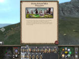 Medieval II: Total War Windows Killing of the enemy general will greatly reduce enemy morale.
