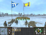 Medieval II: Total War Windows Ouch time