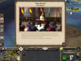 Medieval II: Total War Windows ... long live the pope.