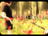 The Path Windows A cutscene sequence in the field of flowers