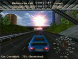 Autobahn Total Windows The game does have a problem with buildings popping out of nowhere at the distance.