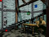 Return to Zork PlayStation Lighthouse interior