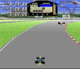 F1ROC: Race of Champions SNES In Game