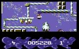 Trolls Commodore 64 Level 2