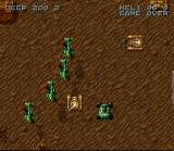 Firepower 2000 SNES In Game