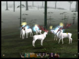 The Endless Forest Windows More advanced deer have access to magic and just turned me white, temporarily (Phase 3).