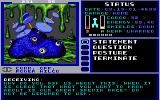 Starflight 2: Trade Routes of the Cloud Nebula DOS The Spemin are back and uglier than ever in new VGA graphics.