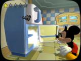 Disney's Magical Mirror Starring Mickey Mouse GameCube Nothing to Eat...