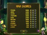 A Fairy Tale Windows High scores