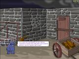 The Several Journeys of Reemus: Chapter 1 - The Royal Journey Browser The door is still locked.