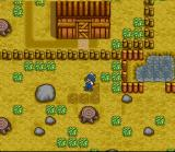 Harvest Moon SNES In Game