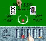 Super Caesars Palace SNES Red Dog