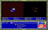 "Avalon DOS The battle system has a look and feel similar to <moby game=""Phantasy Star 2"">Phantasy Star 2</moby>."