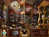 The Clockwork Man Windows Game start