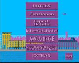 Steigenberger Hotelmanager Amiga Choose between hotel classes