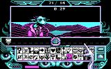 Captain Blood DOS Yoko again (CGA)