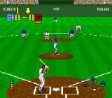Super Bases Loaded 2 SNES The true definition of bases loaded