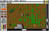 SimAnt: The Electronic Ant Colony Amiga New food source found